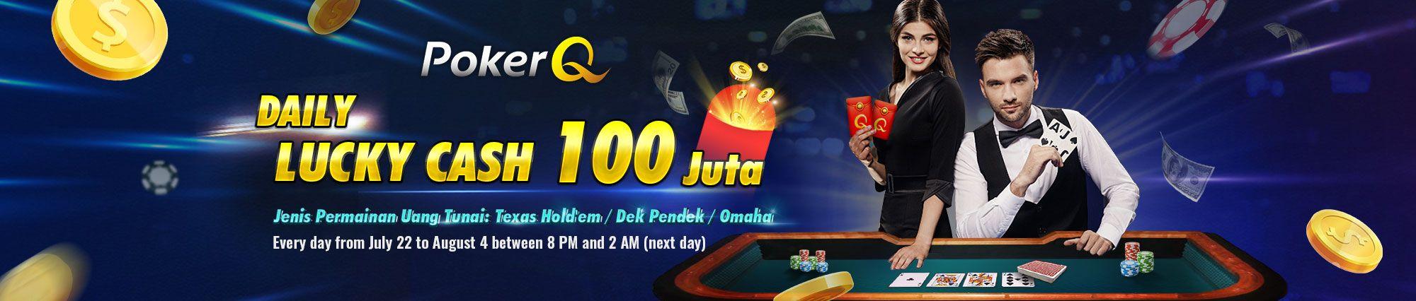 poker q